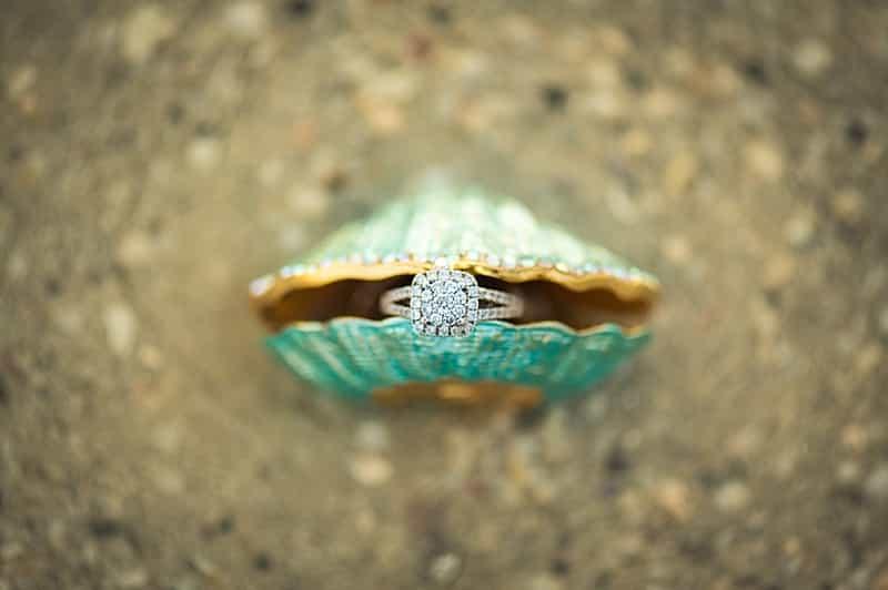 wedding ring photos