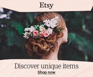 etsy weddings