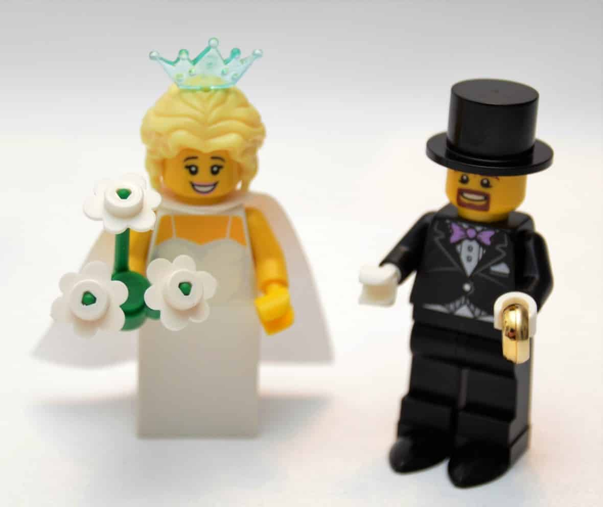Lego Cake Toppers on Etsy