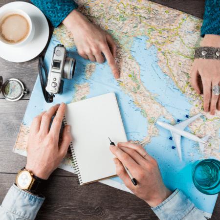 Avoid overspending on honeymoon