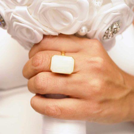 Ringly - smart ring