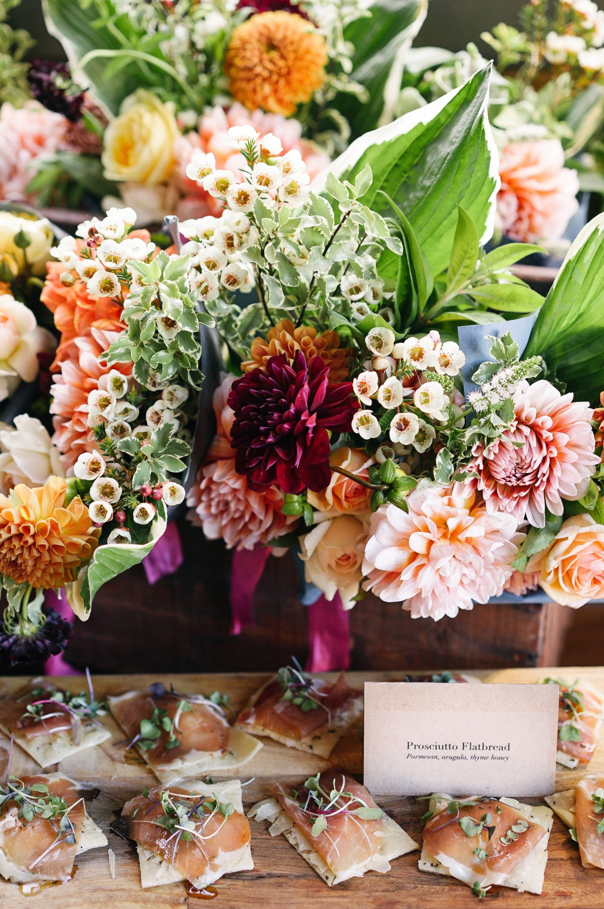 How to Save Money On Popular Wedding Themes - Boho Wedding