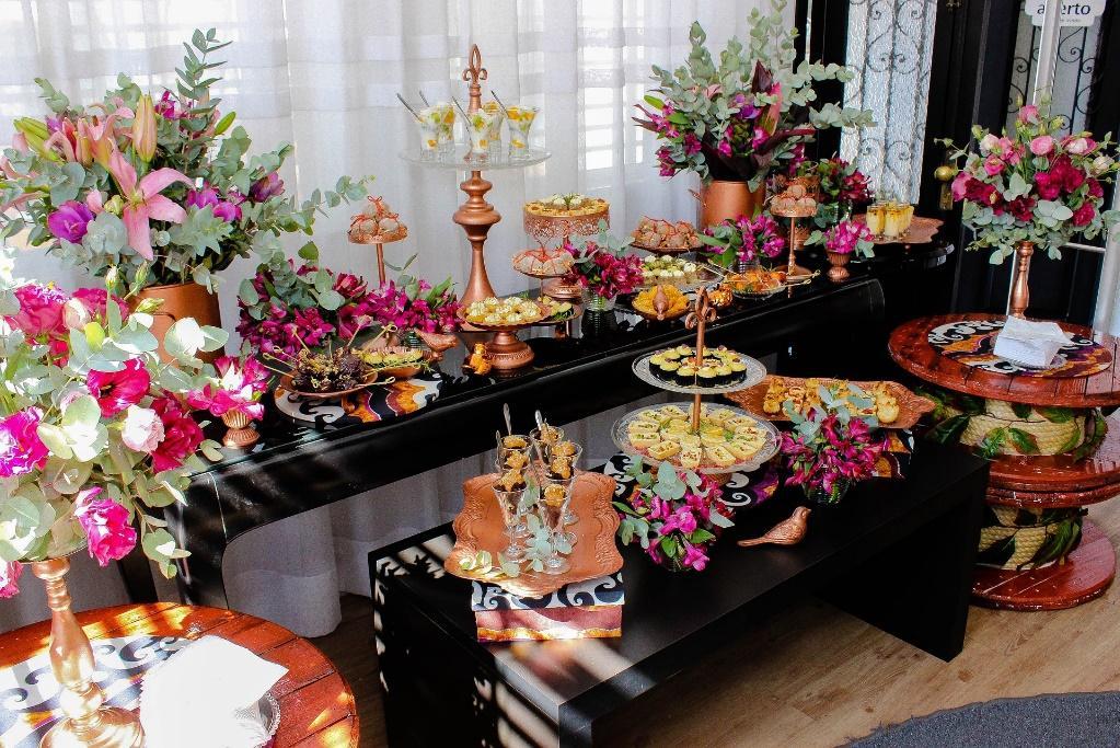 custom candy buffet wedding favors