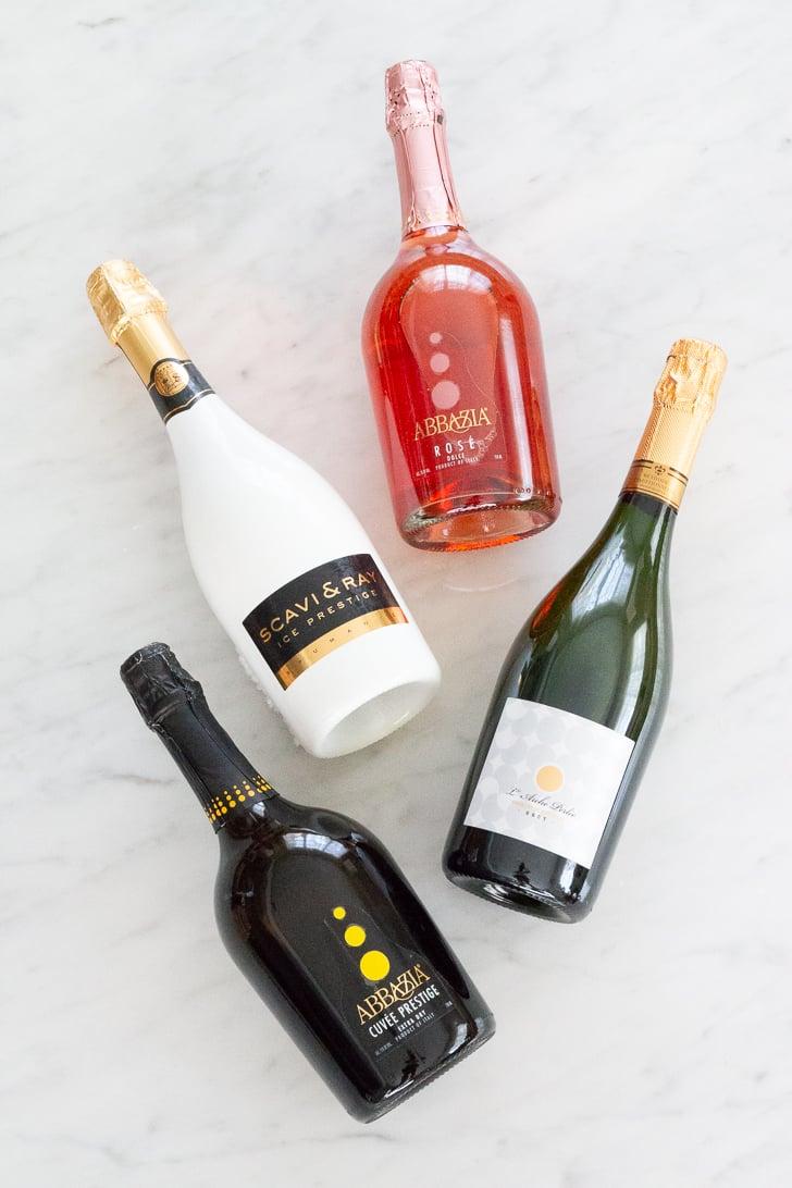Martha Stewart Wines - Sparkling Wine Options