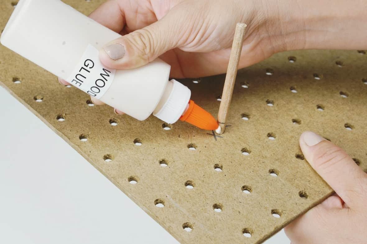 Creating a DIY Donut Wall