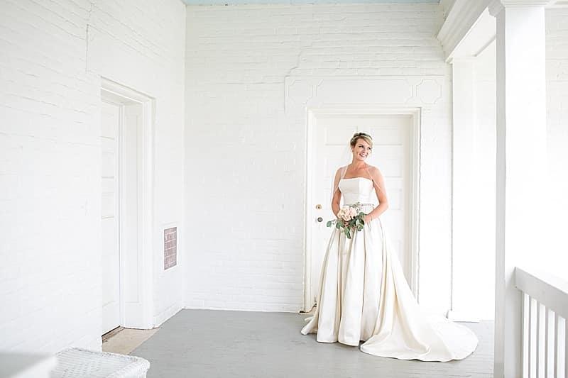 bridal shots