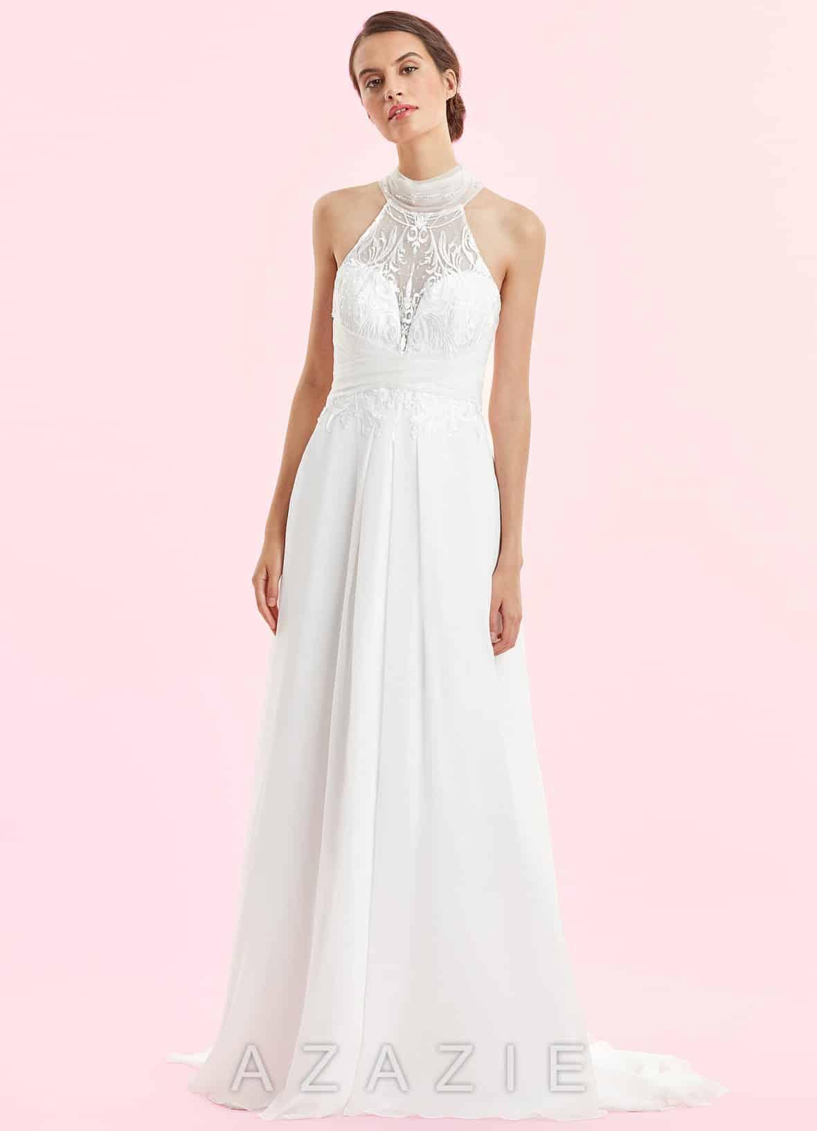 Azazie - Anaya Dress - $399