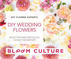 bloom culture flowers diy wedding flowers