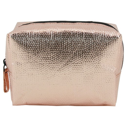 boxy makeup bag