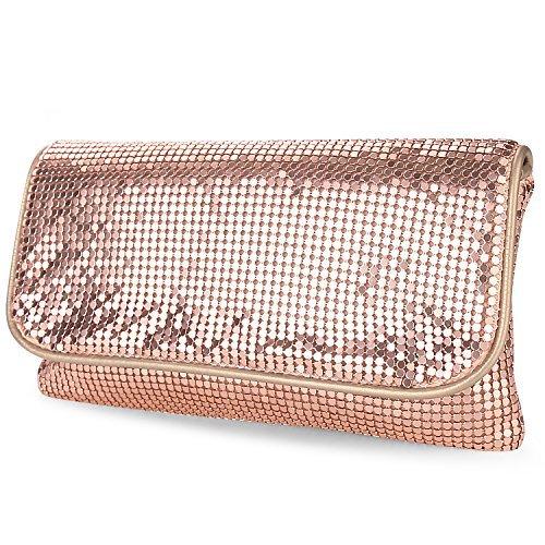 sparkly handbag