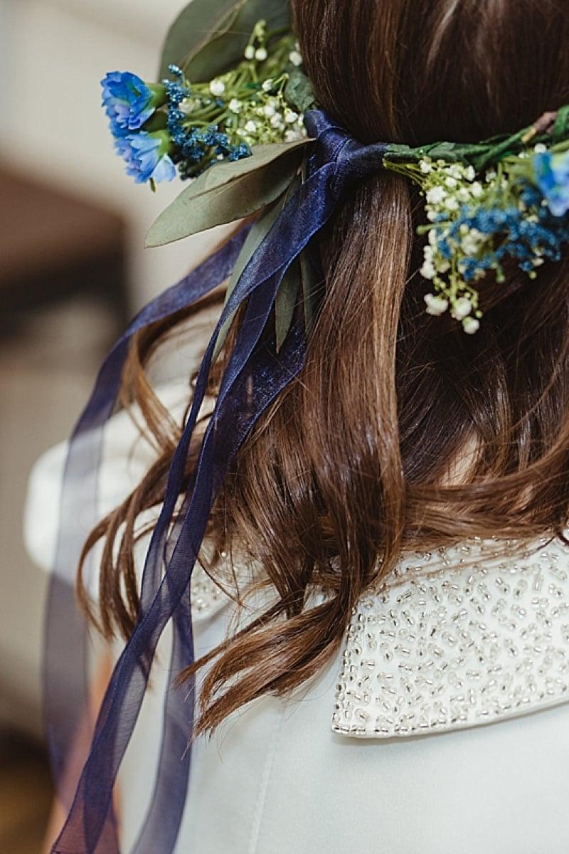 glower girl hair