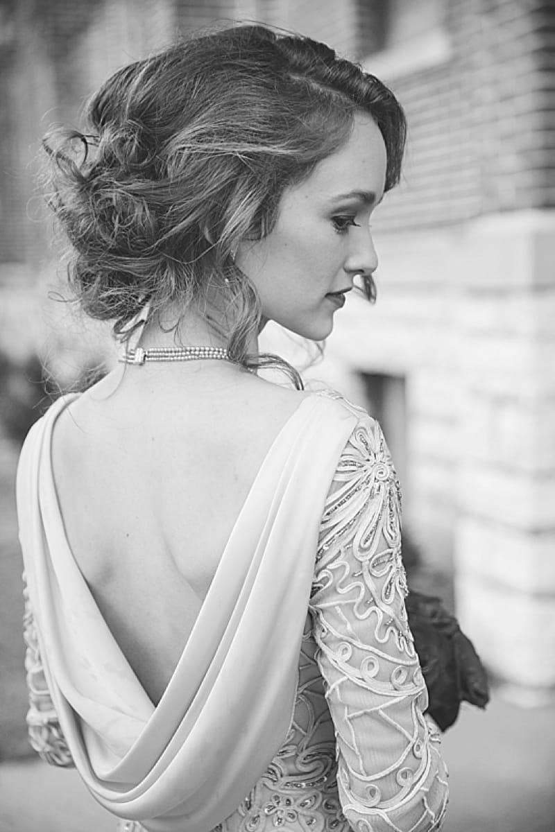 nordstrom wedding dress
