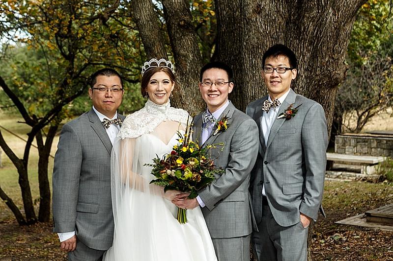 gray wedding suits