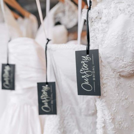Shopping for a Used Wedding Dress - Where to Buy or Sell a Pre-Owned Wedding Gown