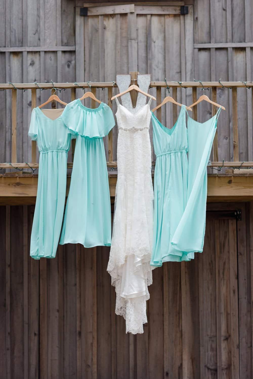 dresses, bridesmaid dresses, wedding gown