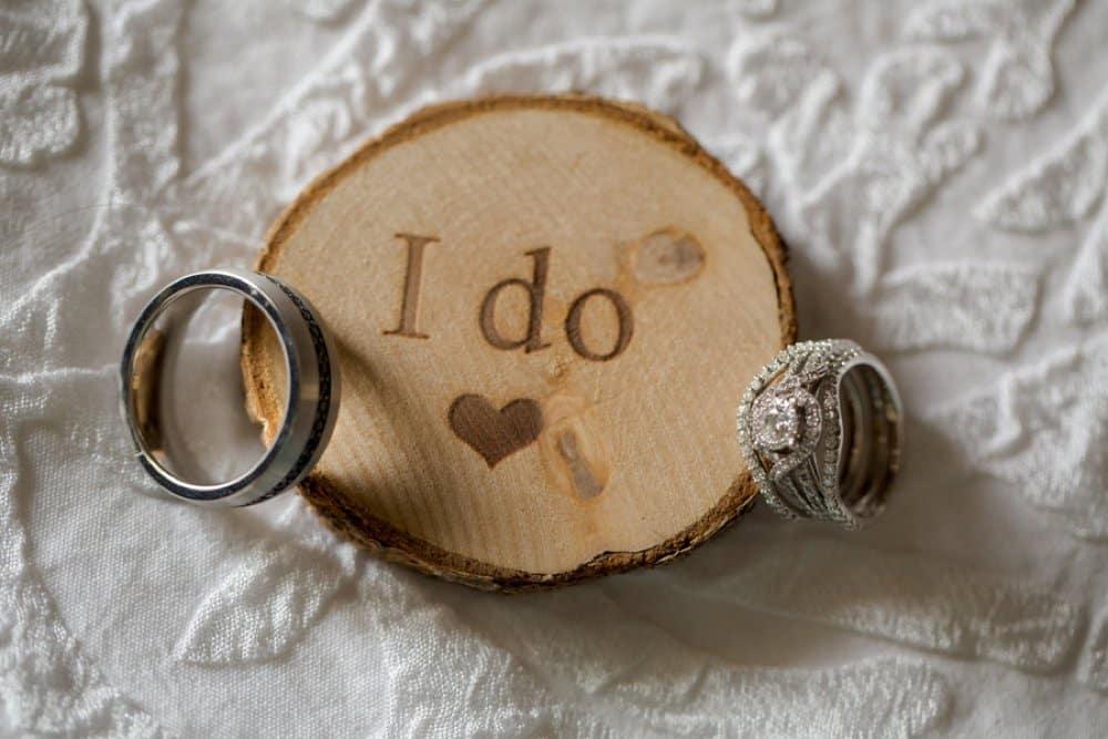 boho classic cailfornia wedding, ring shots, wedding photos