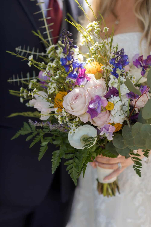 boho classic cailfornia wedding, wedding bouquet, wedding flowers