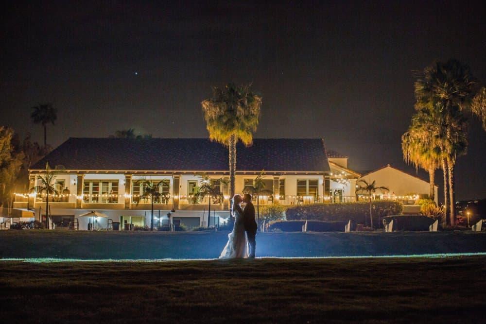boho classic California wedding, bride and groom, wedding photos