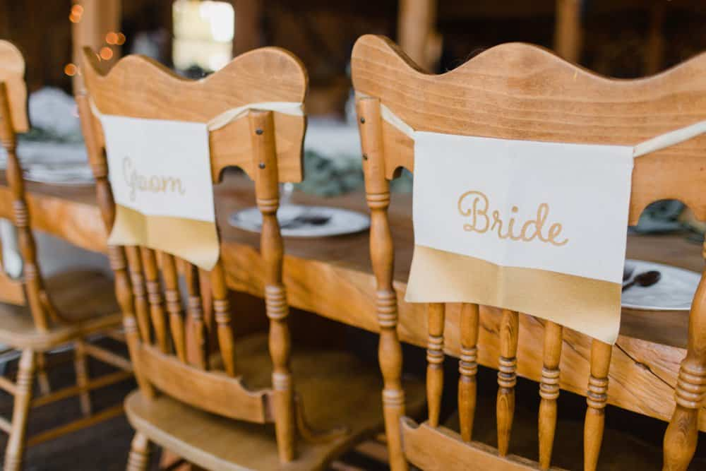 diy wedding decor, barn wedding