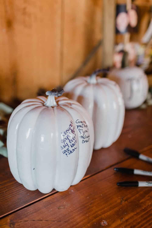 diy wedding decor, barn wedding, fall wedding