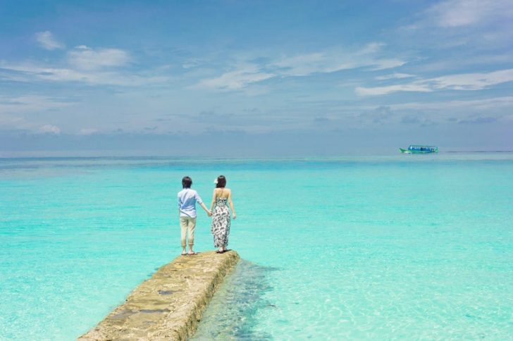 Some Truths Behind a Destination Wedding – Why It Is Not For Everyone!