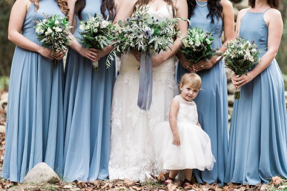 flower girl, wedding photos