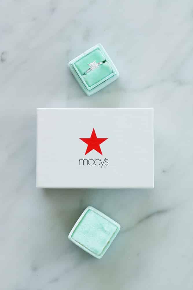 Macy's Star Signature Diamonds