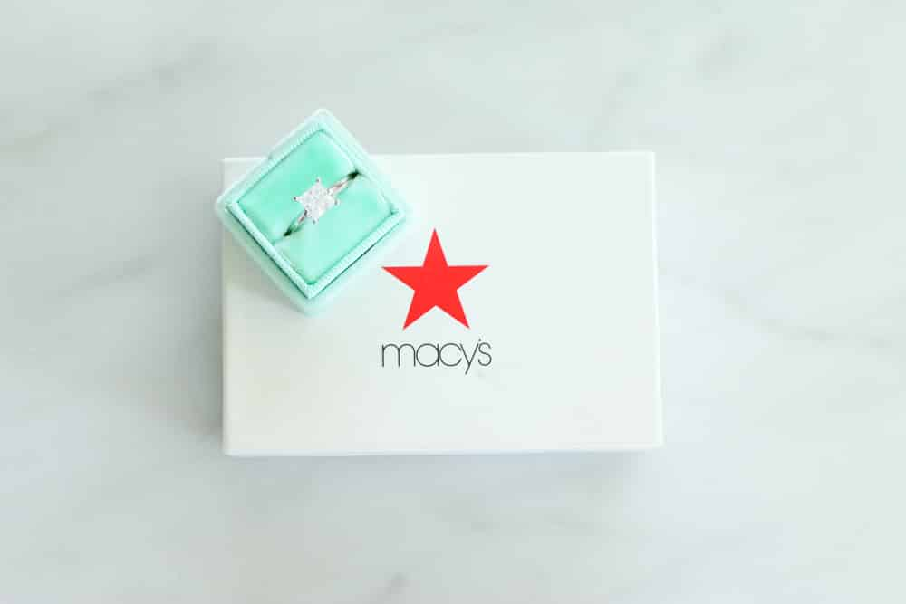 Macy's Star Signature Diamond Collection