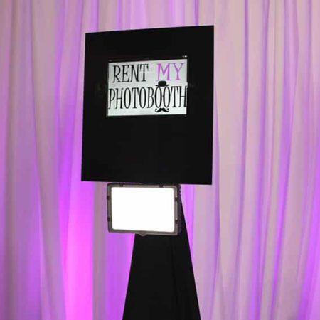RentMyWedding Photobooth Kit