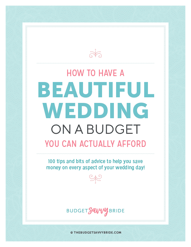 """""""They"""" say nothing is free. We beg the differ. Our list of wedding freebies will get you free wedding stuff with just the click of your mouse, including our free wedding ebook."""