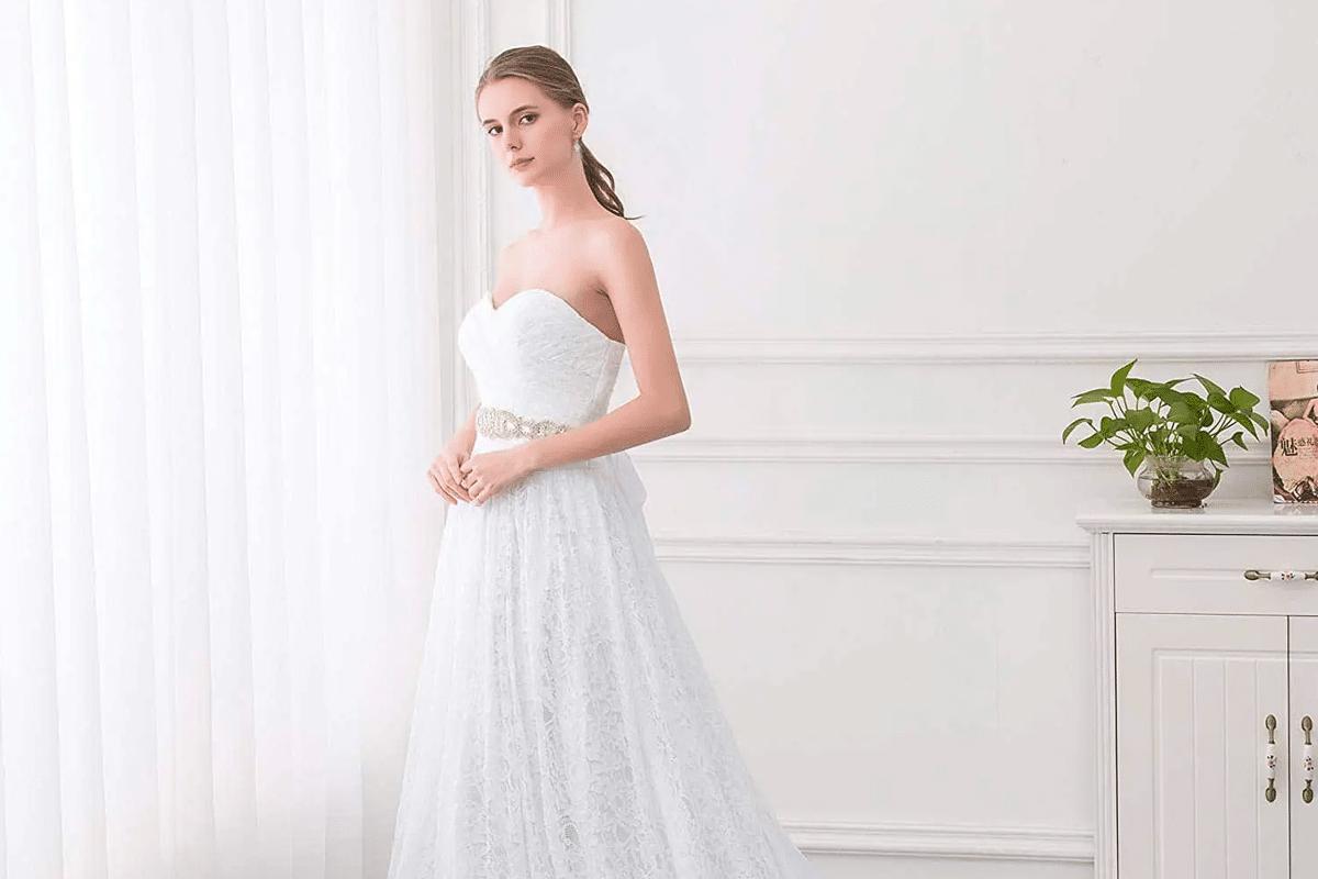 Amazon Wedding Dresses under $100 - Cheap Wedding Dresses