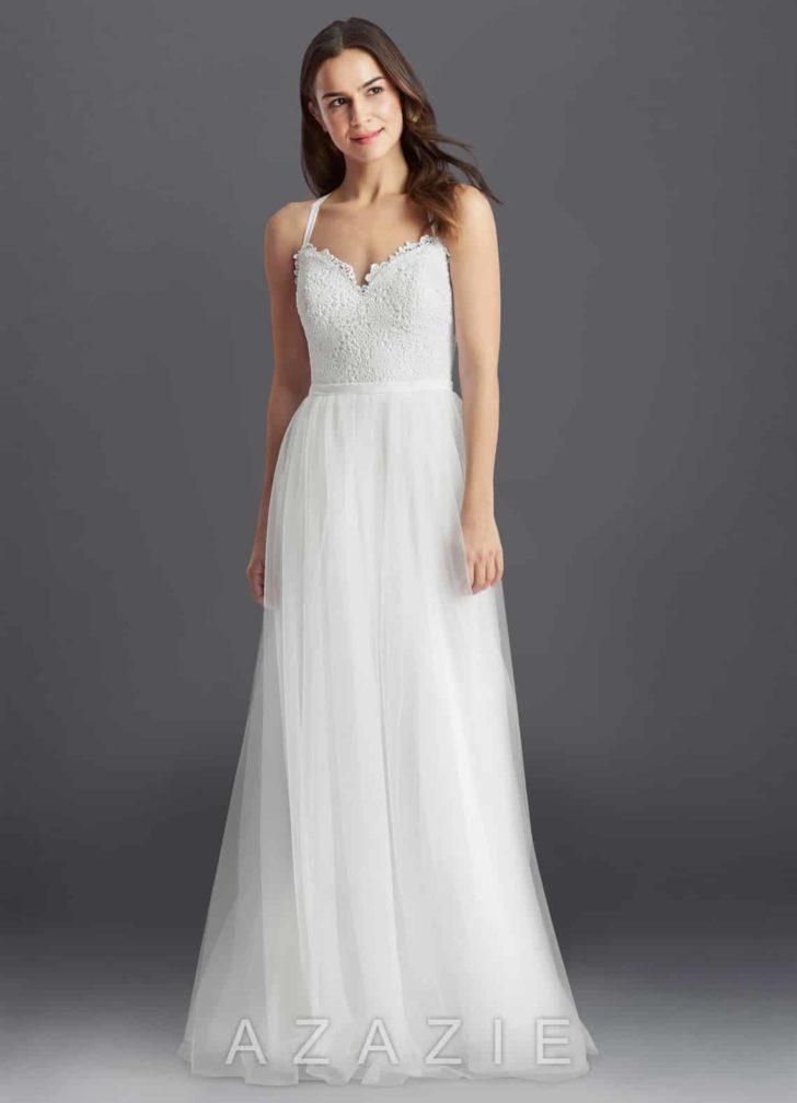 Azazie Addy Dress