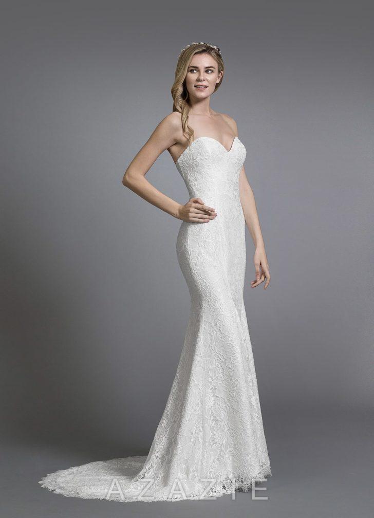 Azazie Celia Dress