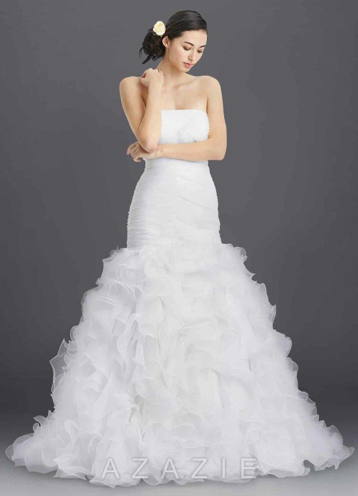 Azazie Eartha Dress