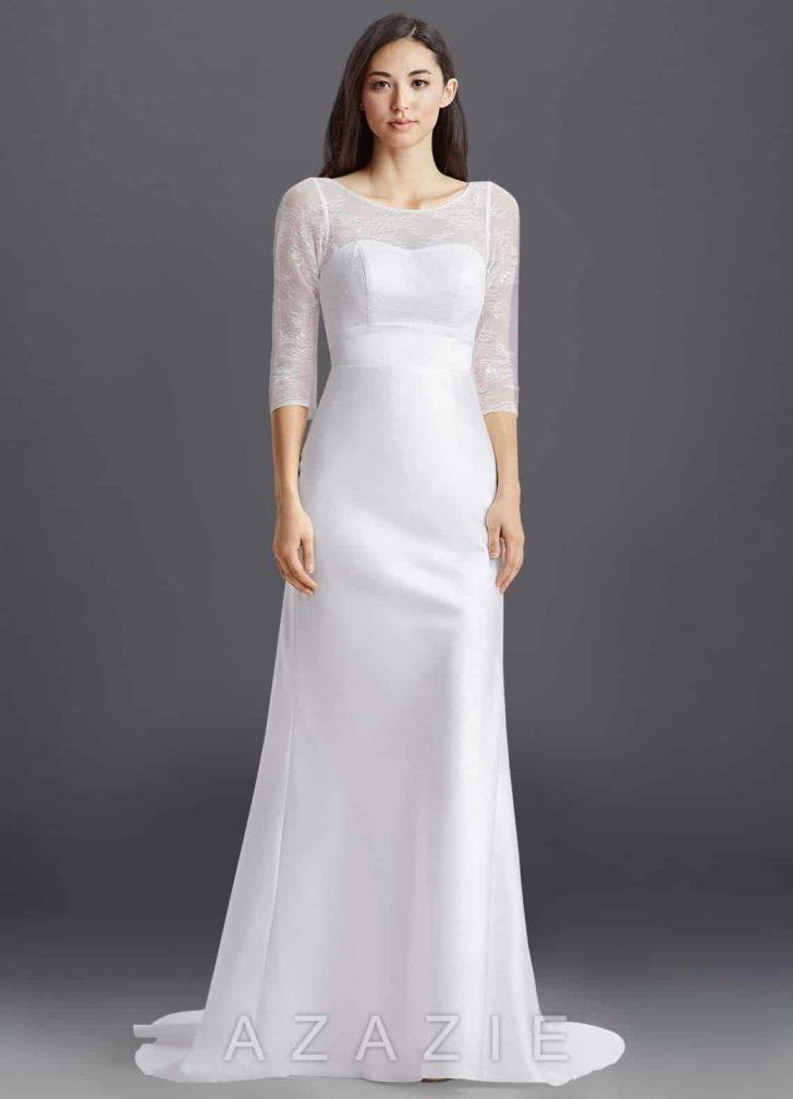 Azazie Mona Dress