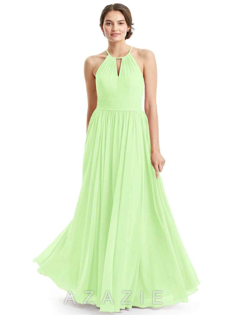 Azazie Cherish Dress
