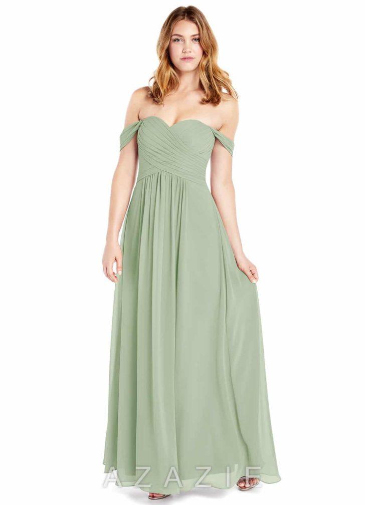Azazie Corin Dress