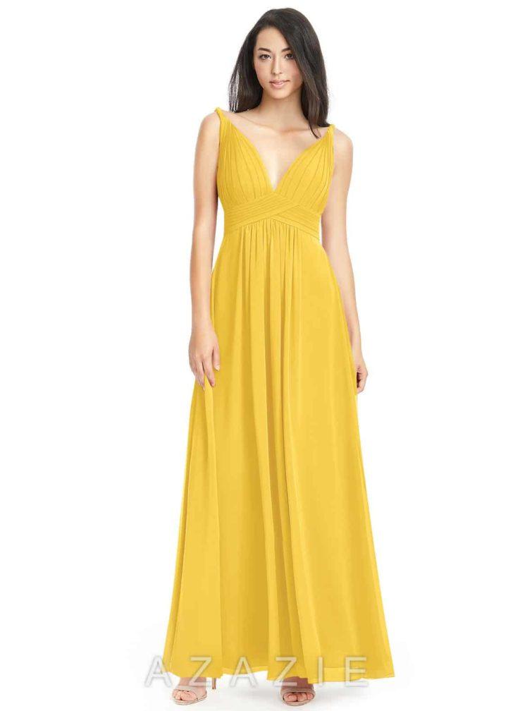 Azazie Maren Dress