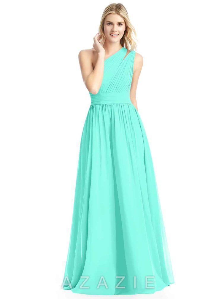 Azazie Molly Dress