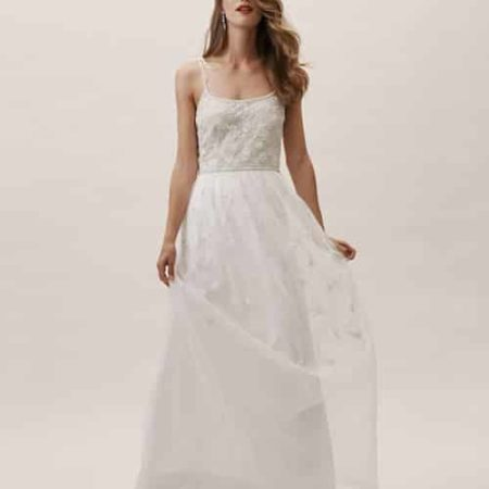 Marshall Dress