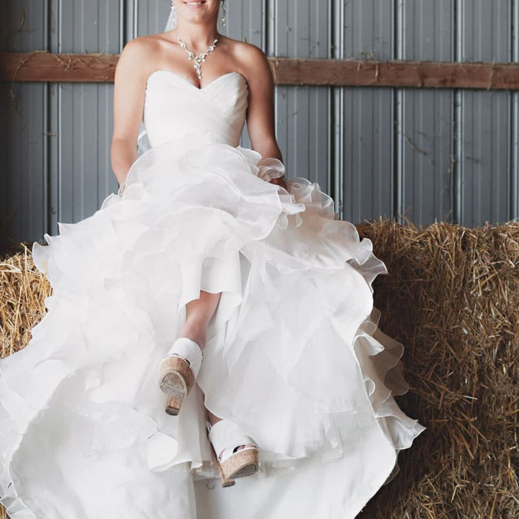 Find a Cheap Wedding Dress in The Budget Savvy Bride Shop