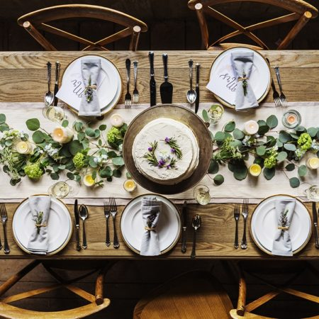 Find Affordable Wedding Decorations in The Budget Savvy Bride Shop
