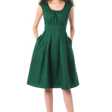 eShakti Chelsea Dress