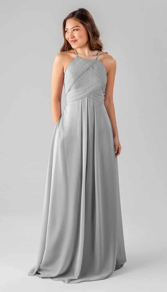Kennedy Blue Milly Dress