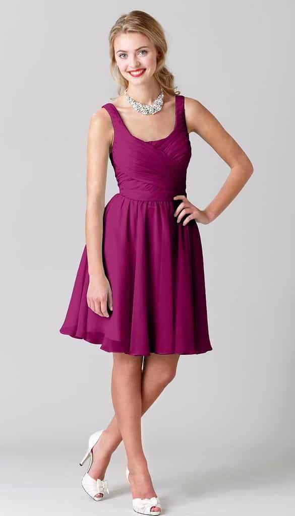 Kennedy Blue Quinn Dress