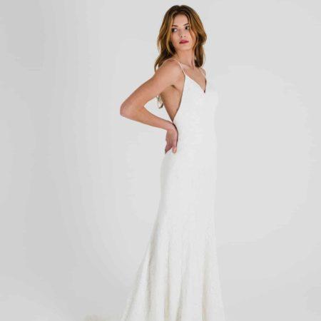 Lyra Vega ALEXIS Dress