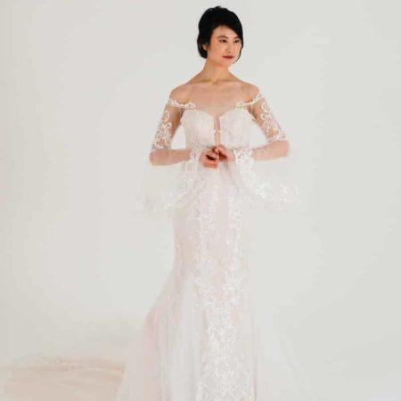 Lyra Vega Deb Dress