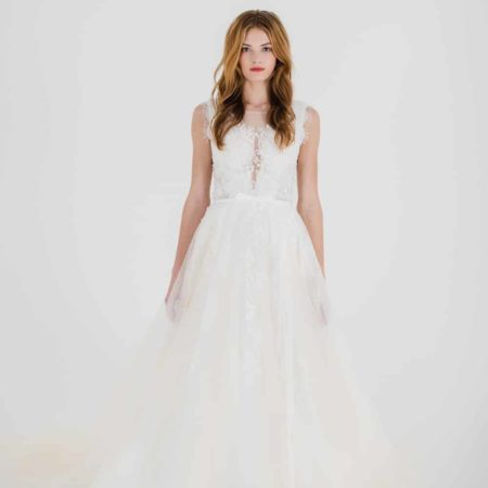 Lyra Vega Ria Dress