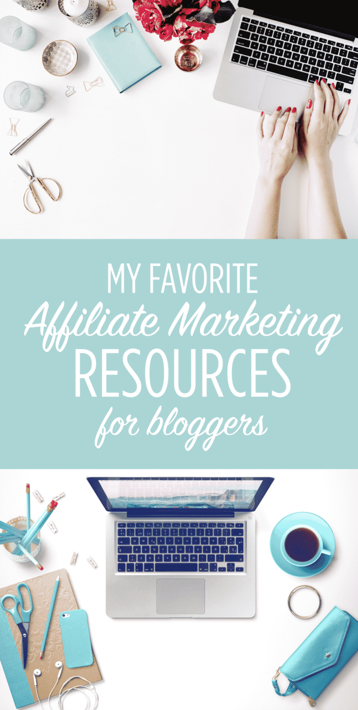affiliate marketing resources for bloggers