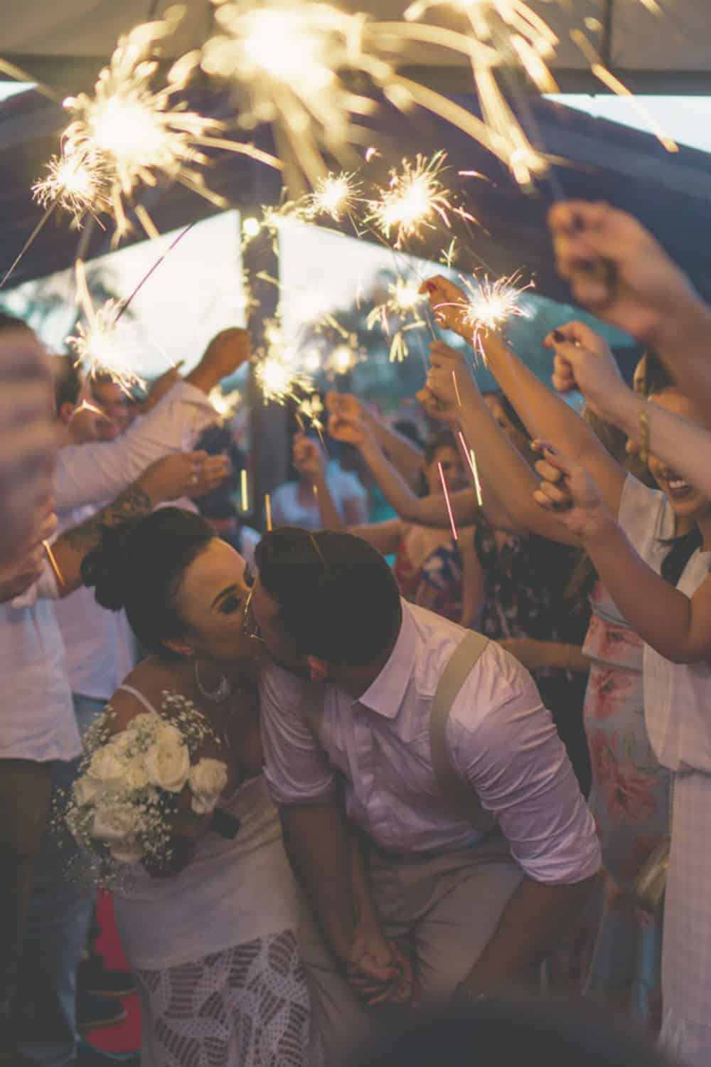 Wedding Traditions you can break